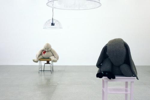 exhausted tweed
