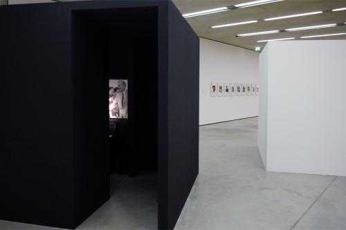 black box / white box