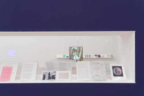 17_Ausstellungsansicht_MartinBeck_rumorsandmurmurs